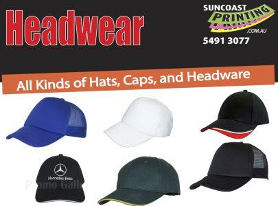 Hats - Sunshine Coast