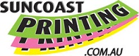About Suncoast Printing - Sunshine Coast